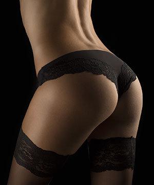 Seksikkäät alusasut ja alusvaatteet