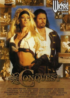 Conquest aikuisten elokuva