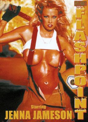 Flashpoint - Jenna Jameson -Seksielokuva