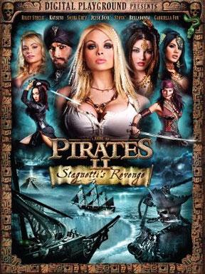 Pirates 2 pornoelokuva