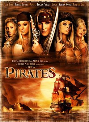 Pirates xxx seksielokuva
