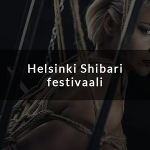 Helsinki Shibari festivaali